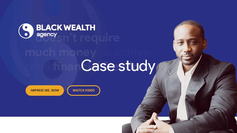 Black Wealth Company Case Study